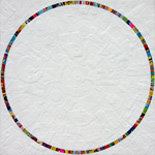 JONATHAN MEYER, Enso, 2005, private collection, UK